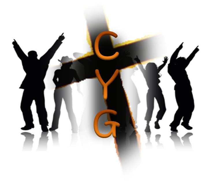 Calvary Youth Group Logo